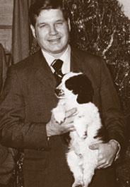 John Hoyt, HSUS president from 1970-1996