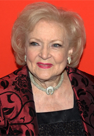 Betty White recorded a phone message in support of Prop B in Missouri