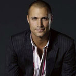 Fashion photographer Nigel Barker