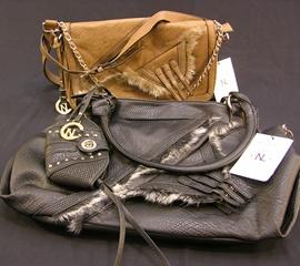 Kohl's Handbags