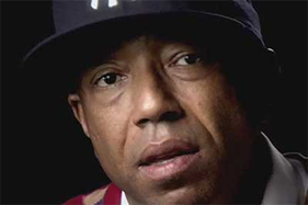 Russell Simmons PSA against dogfighting