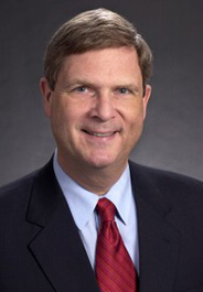 Former Iowa Gov. Tom Vilsack, the next Agriculture Secretary